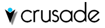 Crusade, Inc Logo
